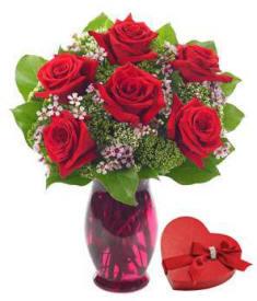 Rose Garden Bouquet $49.99